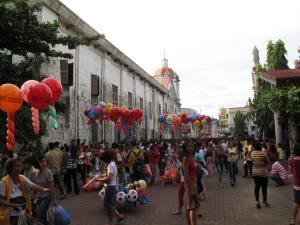 Bantayan Holy Week
