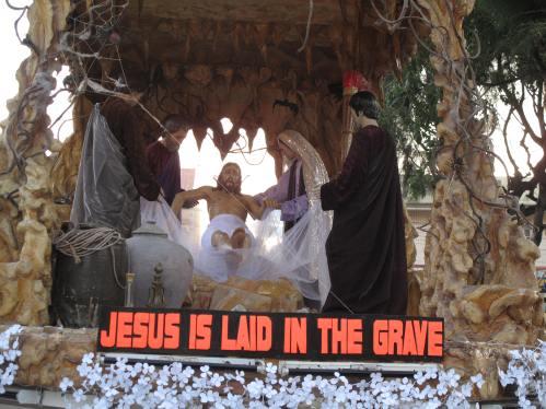 Holy Week Bantayan