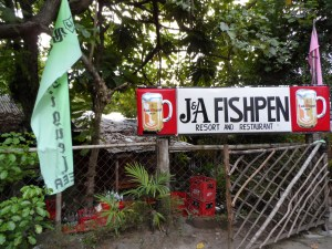 Fishpen Resort