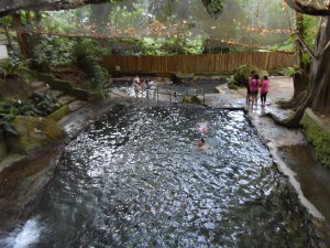 Ardent Hot Springs