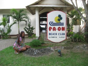Paon Resort