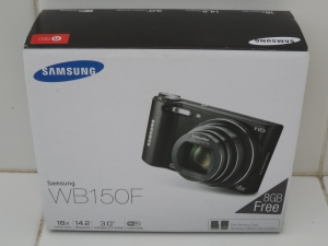Samsung Travel Camera