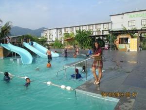 Le Baron Hotel Langkawi