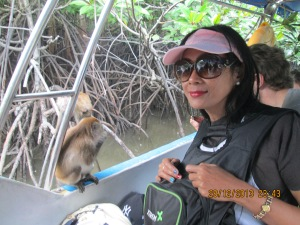 Mangrove Tour Langkawi