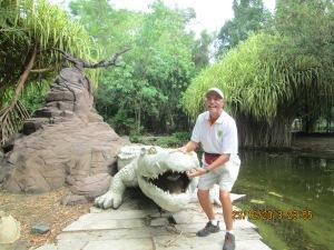 Zentraveler Croc Adventure