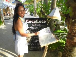 Coco Loco Restaurant