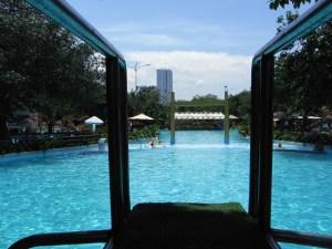city park swim pool