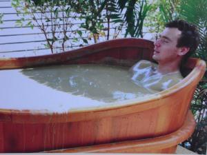 mud-bath