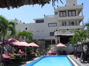 Luxury swim Pool