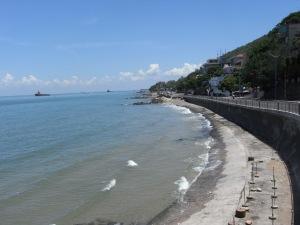 Vung Tau Seascape