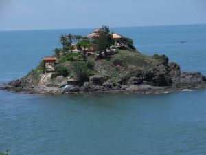Offshore Island