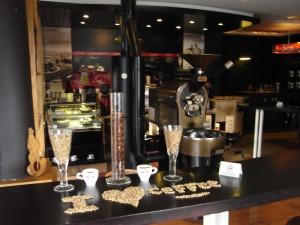 Coffee Hous